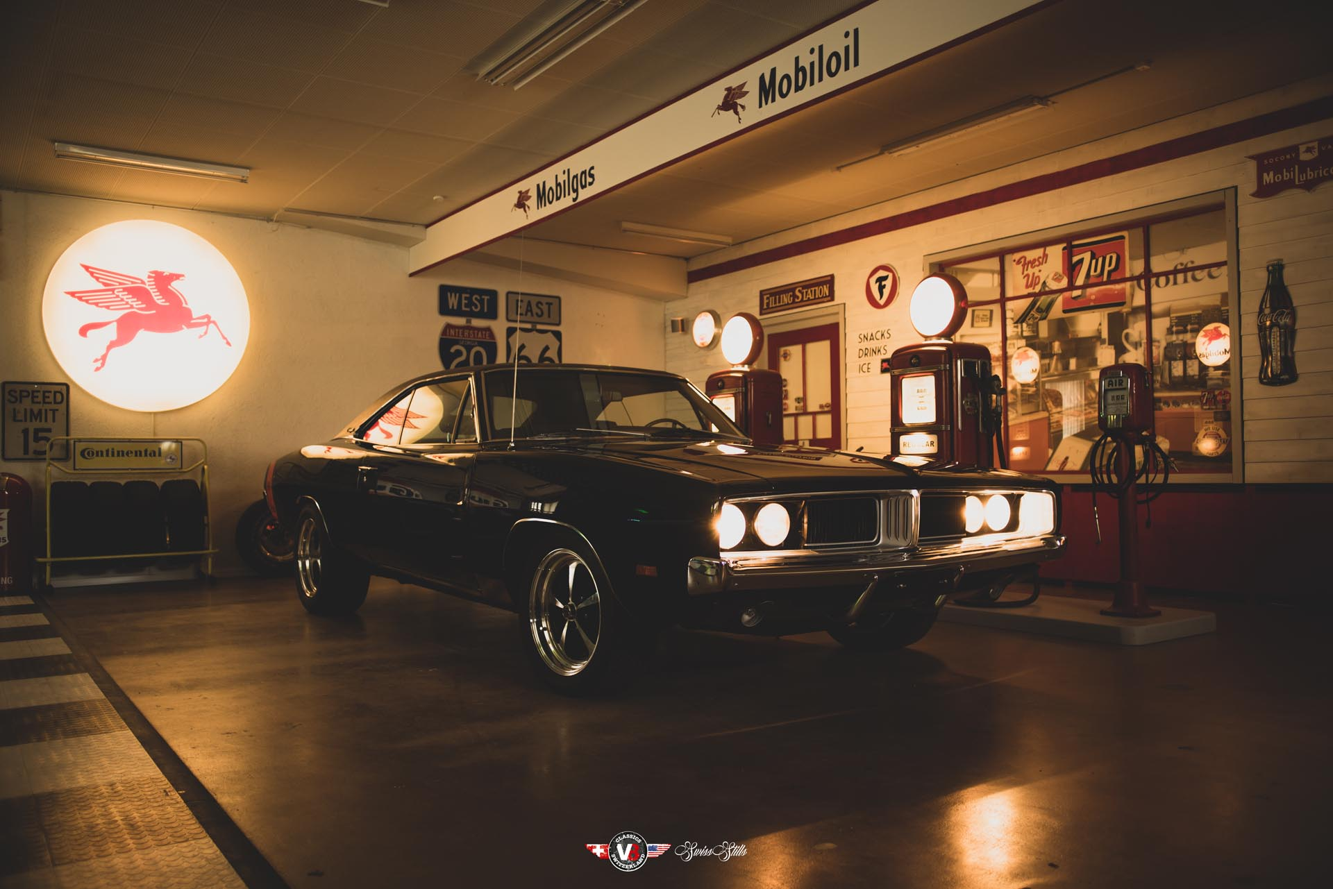 """DODGE CHARGER """"R/T"""""""